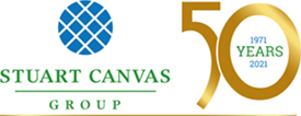 Stuart Canvas Group Ltd Logo